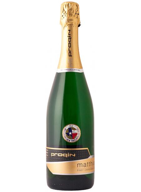 MATTHIAS - Pinot Chardonnay sekt
