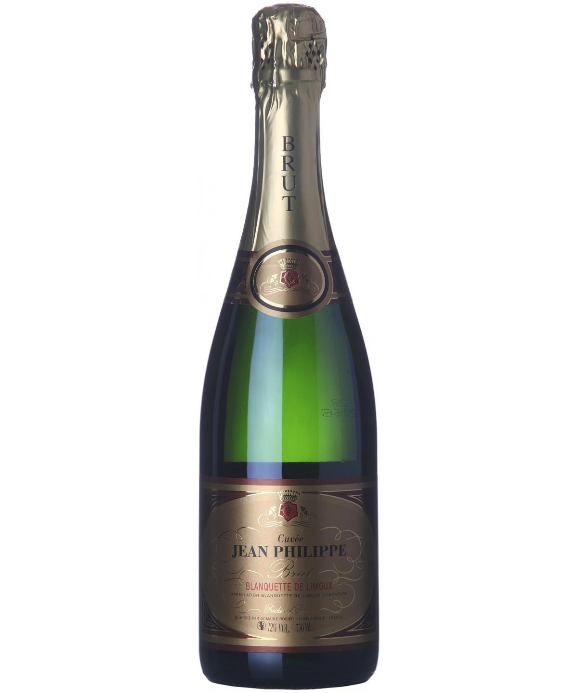 Domaine Rosier - Cuvée Jean Philippe Brut - AOC Blanquette de Limoux