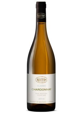 Chardonnay - pozdní sběr - Nad Nesytem