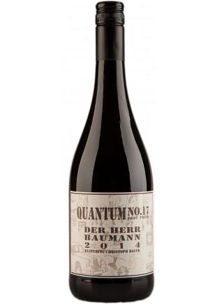 Florian Schuhmann - Quantum No.17 - Der Herr Baumann Portugiesel Foot Press