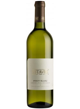 Pinot Blanc - Jeden sud