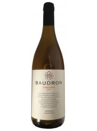 Baudron - Torrontes Varietal