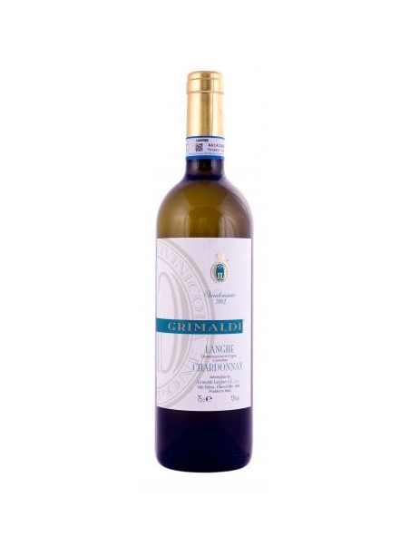 Grimaldi - Langhe Chardonnay