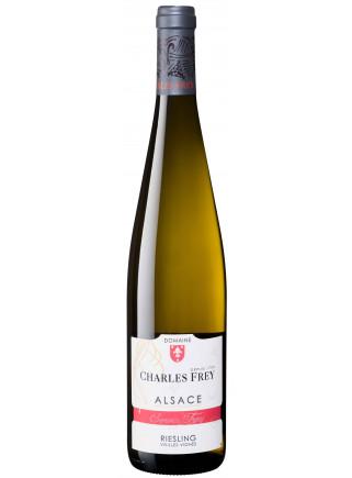 Domaine Frey - Riesling Vieilles Vignes - AOC Alsace