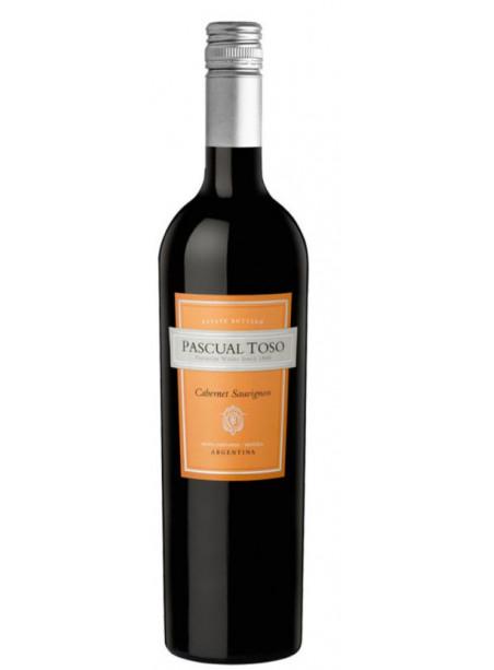 Pascual Toso - Cabernet Sauvignon