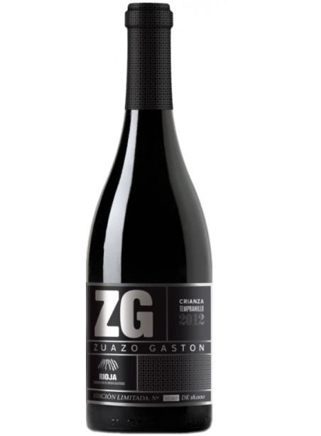 Zuazo Gastón - Crianza Edición Limitada