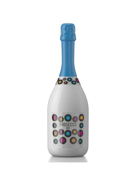 Dissegna - Multicolor - Prosecco DOC - Millesimato - Extra dry