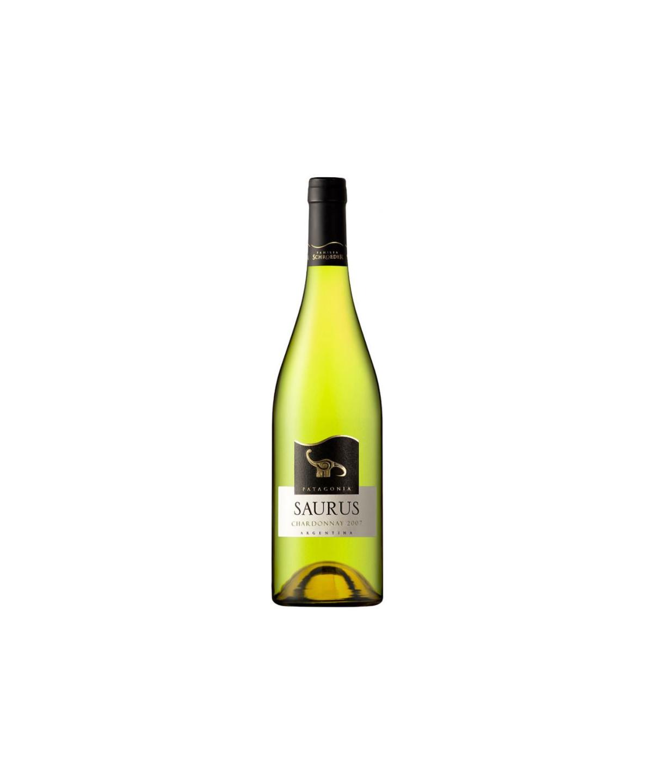 Familia Schroeder - Saurus Chardonnay