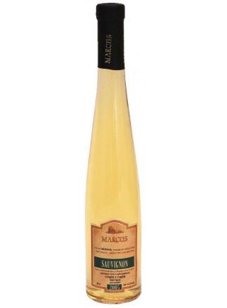 Sauvignon - barrique - výběr z cibéb - 0,375 l