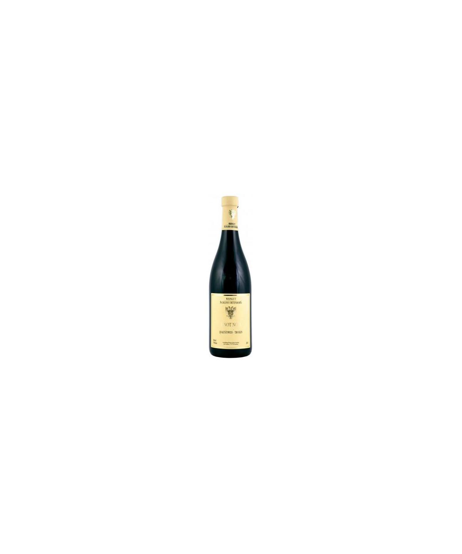 Weingut Schloss Ortenberg - Pinot Noir Q.b.A. trocken