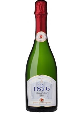 Sekt - 1876