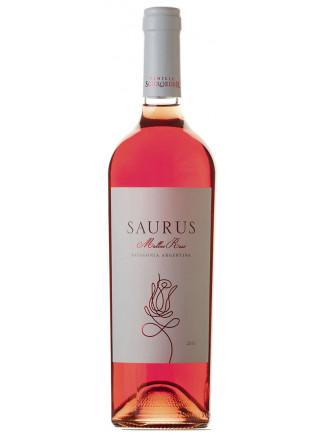 Familia Schroeder - Saurus Malbec rosé