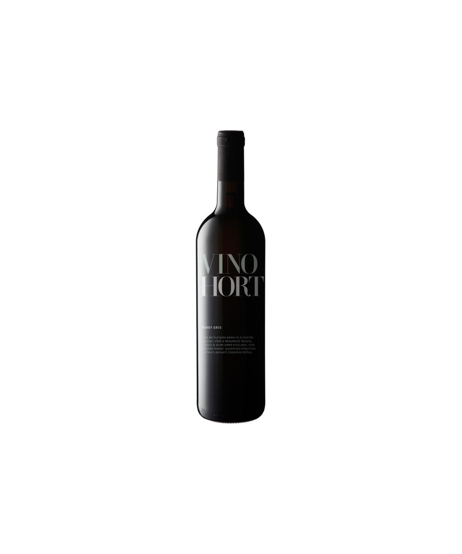 Pinot gris - pozdní sběr