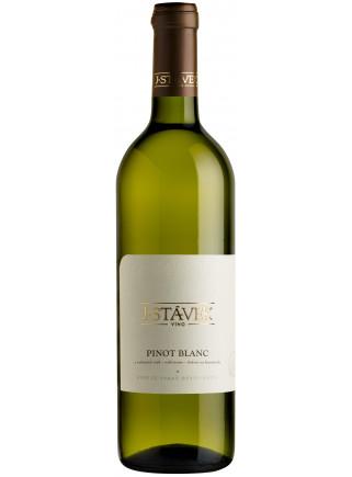 Pinot blanc - pozdní sběr