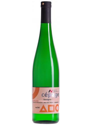 Cépage - Sauvignon -  výběr z hroznů -  Langewarte
