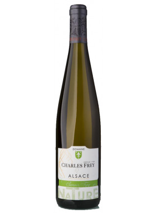 Domaine Frey - Riesling Nature - AOP Alsace