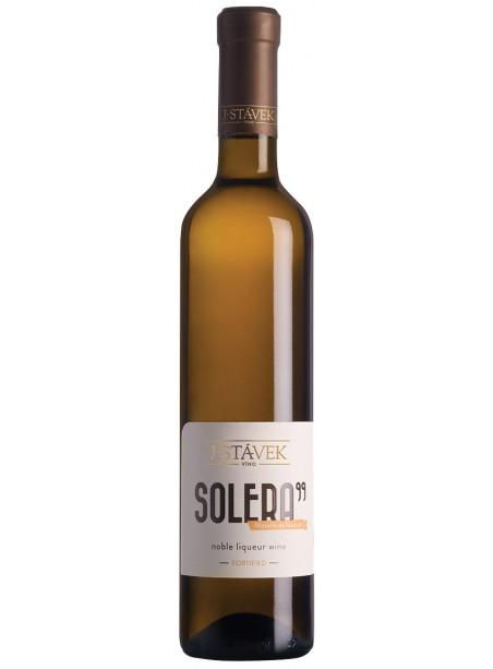 SOLERA - likérové - 0,5 l