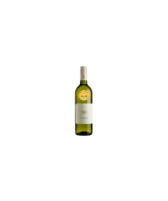 Sauvignon - pozdní sběr