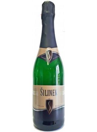 Šilink - nealkoholické perlivé víno - 0,75 l