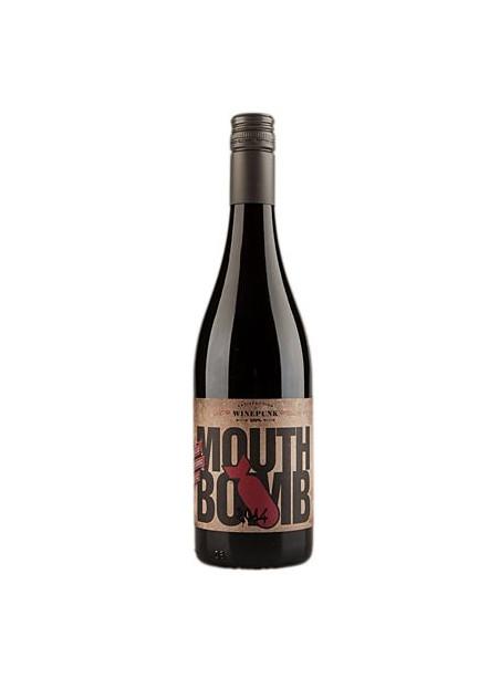 Wine Punk - Mouth Bomb - Toscana IGT