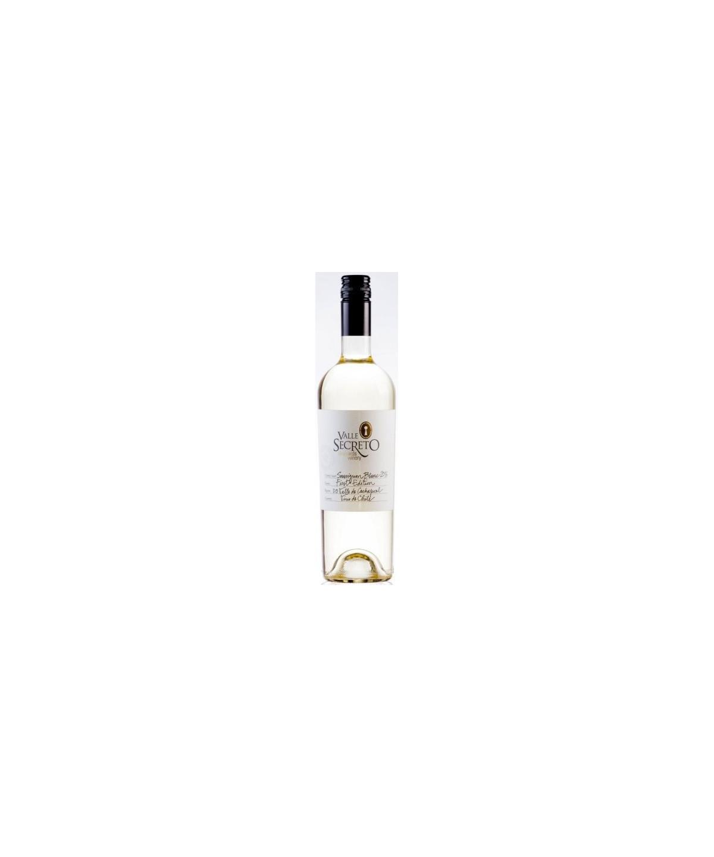 Valle Secreto - Sauvignon Blanc First Edition