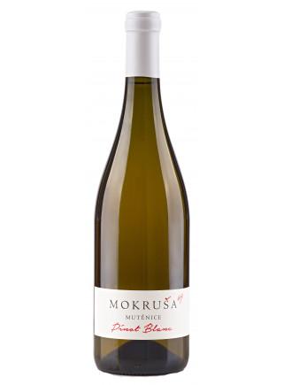 Pinot blanc - sur lie
