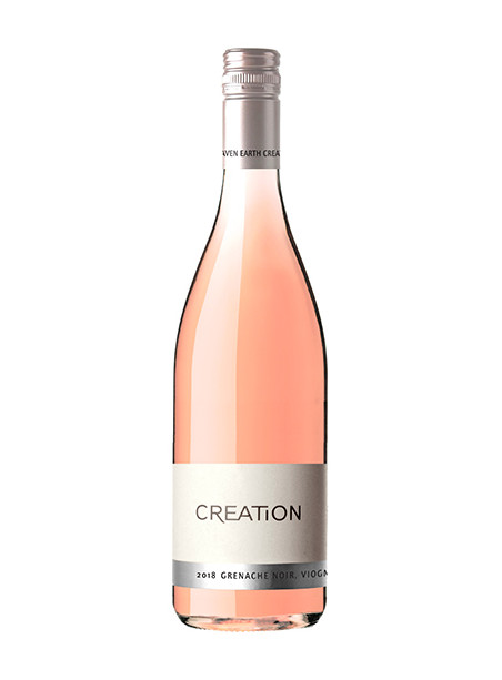 Creation - Grenache Noir Viognier Rosé