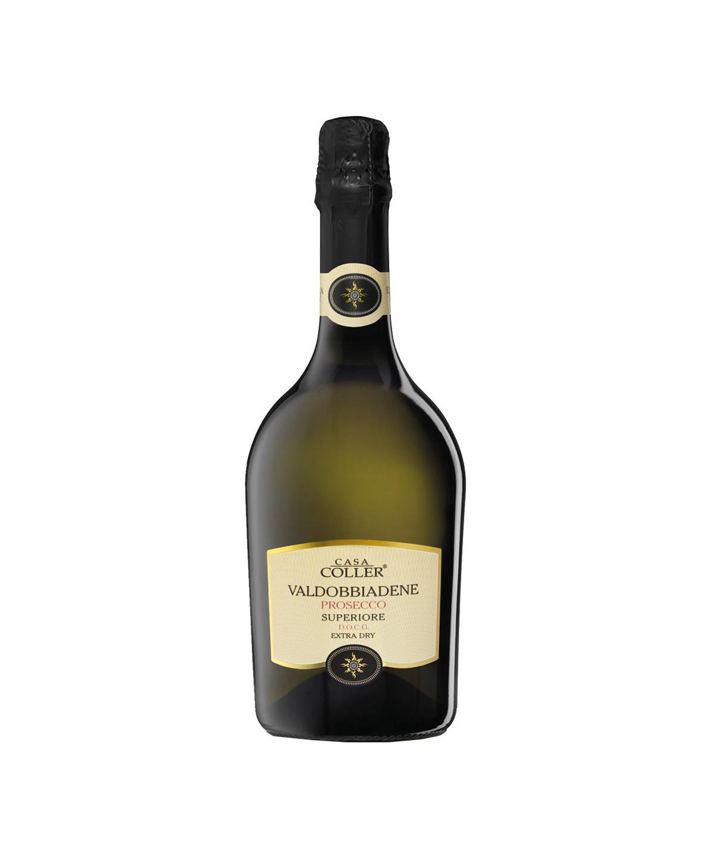 Cantine Pirovano - Prosecco Valdobbiadene DOCG - Extra dry