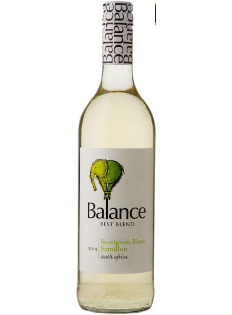 Overhex - Balance Sauvignon Blanc - Semillon