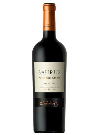 Familia Schroeder - Saurus Select Malbec