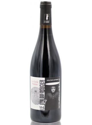 Borie de Maurel - Le Vin du Sorcier - AOP Minervois