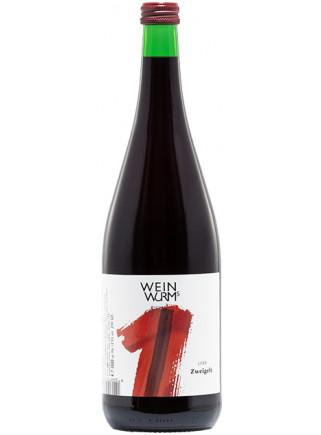 WEINWURMs - Zweigelt - 1 liter