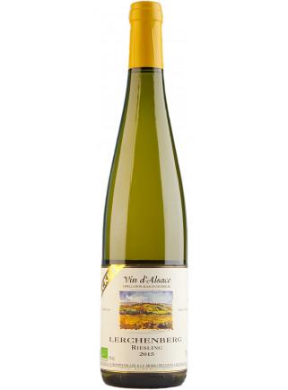 Lerchenberg - Riesling - Vin d´Alsace