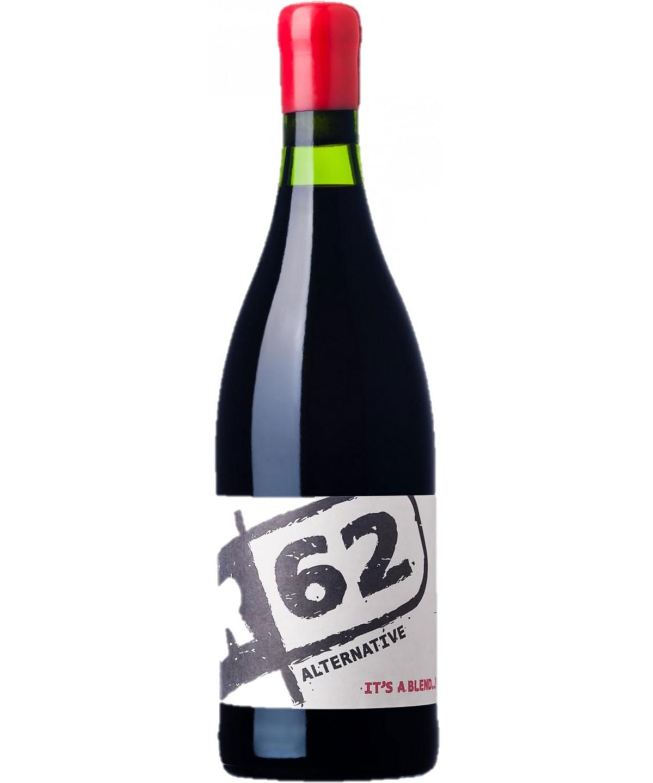 Jourbert-Trudauw - R62 Alternative Red Blend