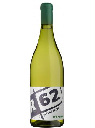 Jourbert-Trudauw - R62 Alternative White Blend