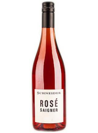 Schneider - Rosé Saigner