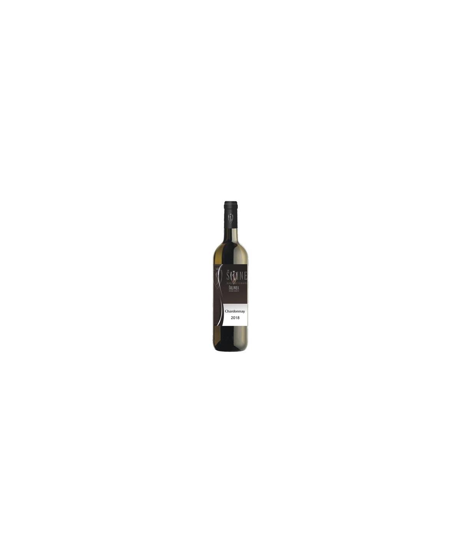 Chardonnay - jakostní