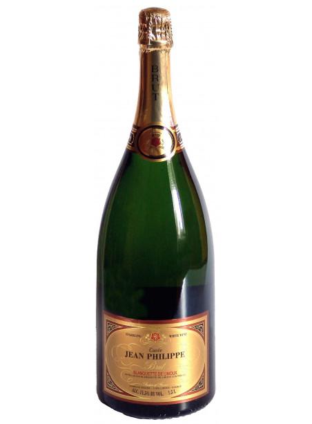 MAGNUM - Domaine Rosier - Cuvée Jean Philippe Brutt Magnum- AOC Blanquette de Limoux
