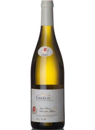 Domaine Ellevin - Chablis - AOC Chablis