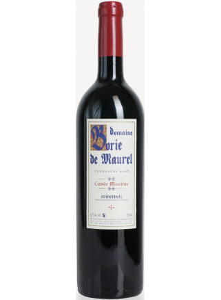 Borie de Maurel - Cuvée Maxime - AOC Minervois