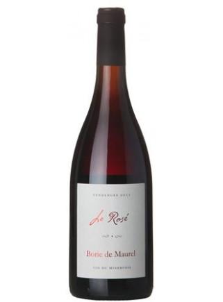Borie de Maurel - Le Rosé - AOC Minervois