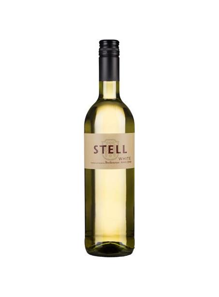 Stellenrust - STELL white (Chenin Blanc/Sauvignon Blanc)