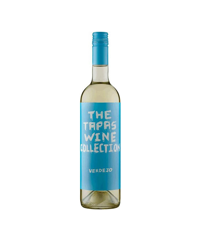 Bodegas Carchelo - Tapas Wine Collection - Verdejo