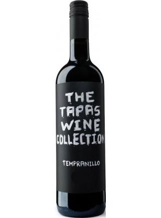 Bodegas Carchelo - Tapas Wine Collection - Tempranillo