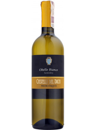 Castelli Del Duca - Obello Malvasia - Colli Piacentini DOC