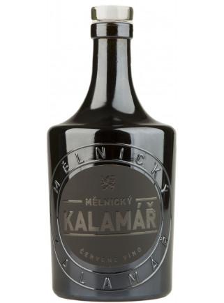 Kalamář - Pinot Noir