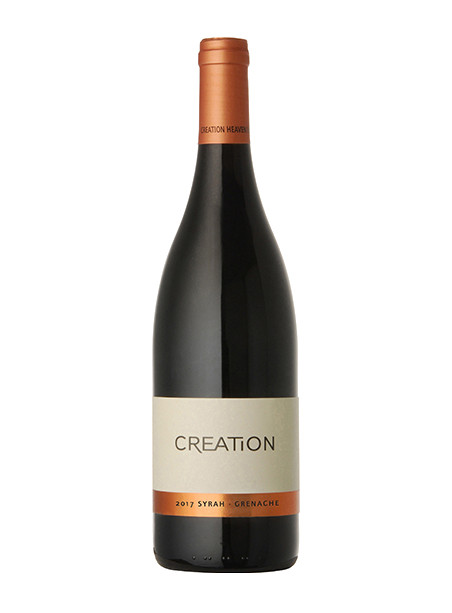 Creation - Syrah-Grenache