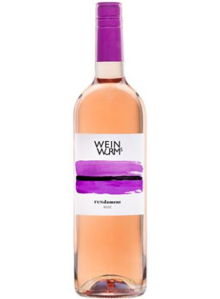WEINWURMs - FUNdament - Rosé