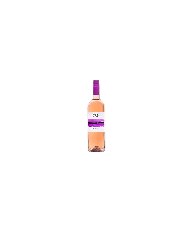 WEINWURM - FUNdament - Rosé