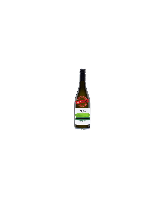 WEINWURMs - Chardonnay - Ried Schilling